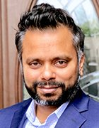 Shibaji Das, UiPath