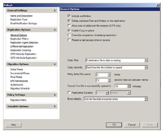 Data Dynamics Inc. StorageX 7.6