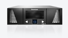 Render of Quantum Scalar i3 tape appliance