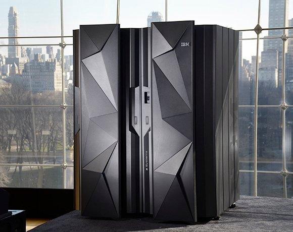 IBM roadmap reveals crucial next steps for Big Blue - Data