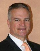 Kevin Davis, vice president of public sector, Splunk