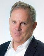 Mark Davis, former ClusterHQ CEO