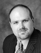 Michael Davis, CTO, CounterTack
