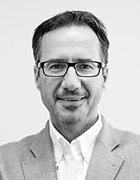 Alessandro De Luca, CIO of Merck Healthcare