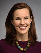 Michelle Dennedy, vice president and chief privacy officer, Cisco