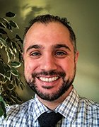 James DeRosa, Yesco Electrical Supply general manager