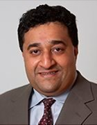 Shyam Desigan, CFO and VP of IT, American Academy of Physician Assistants
