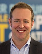 Shawn DeVries, managing director, Kin + Carta