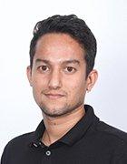 Deepak Singh Dhami