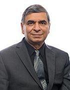 Lalit Dhingra, president of the U.S. division, NIIT Technologies