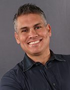 Angel Diaz, IBM vice president of developer advocacy and technology