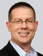 Joe Donahue, managingdirector with Accenture's global Accelerated Research & Development Services group