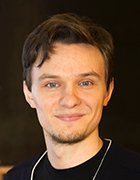 Vlad Dubovskiy, data scientist at DonorsChoose