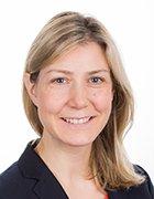 Tanya Duncan, managing director of Interxion's Dublin campus