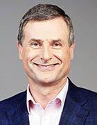 Ronan Dunne, executive vice president & CEO of Verizon Consumer Group