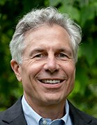 Headshot of Wayne Eckerson, founder and principal consultant of Eckerson Group