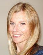 Jessica Ekholm headshot