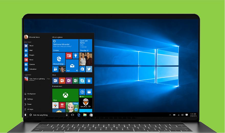 Classic Start Windows 10