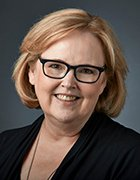 Maureen Fleming, analyst, IDC