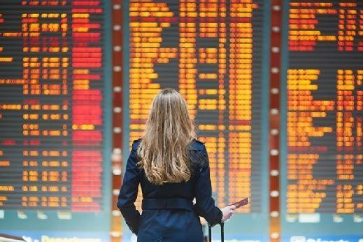 Lessons learned through flight cancellations