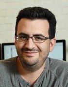 Jonathan Foucheaux, partner and co-founder, Solomon Group
