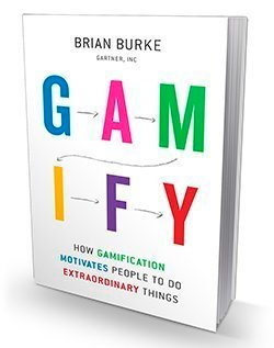 Gamify book cover