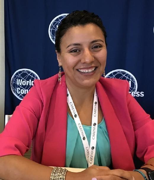 Sirene Garcia, Finger Lakes Community Health