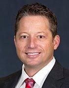 David Gardiner, COO at Intermountain Healthcare