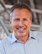 Mark Geene, co-founder and CEO, Cloud Elements