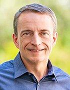 Pat Gelsinger, CEO of VMware