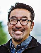 IT Revolution's Gene Kim