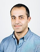 Databricks CEO Ali Ghodsi