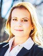 Vanessa Giacomin, managing partner, Panorama Consulting