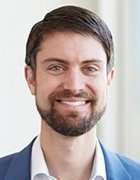 Nathaniel Gleicher, head of cybersecurity strategy, Illumio