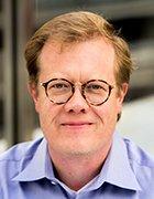 Scott Gnau, CTO, Hortonworks
