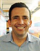 Storj Labs CEO Ben Golub