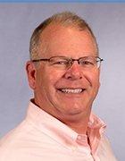 Gregg Gordon, vice president of industry, Kronos Inc.