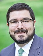 Elon Grad, director of technology and innovation at Platte River Networks
