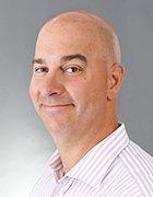 Ray Grady, president, CloudCraze
