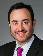 Andrew Greenfield, immigration attorney