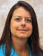 Theresa Grier, senior director of customer visibility at UPS