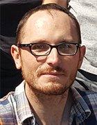 John Grigg, professional services engineer at Swimlane