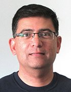 Sandeep Gupta, TensorFlow product manager