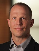 Dean Hager, CEO, Jamf