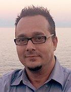 Ridvan Hajrullahu, CTO, OceanTech
