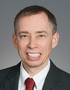 Steve Hanna, senior principal, Infineon Technologies AG