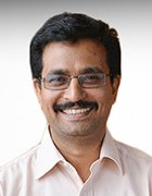 Ramesh Hariharan is CTO at LatentView, a digital analytics consultancy