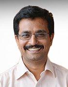 Ramesh Hariharan, CTO, head of data science, LatentView Analytics