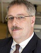 Arthur Harvey, CIO, Boston Medical Center