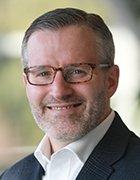 Dan Healey, HR vice president, SAP North America